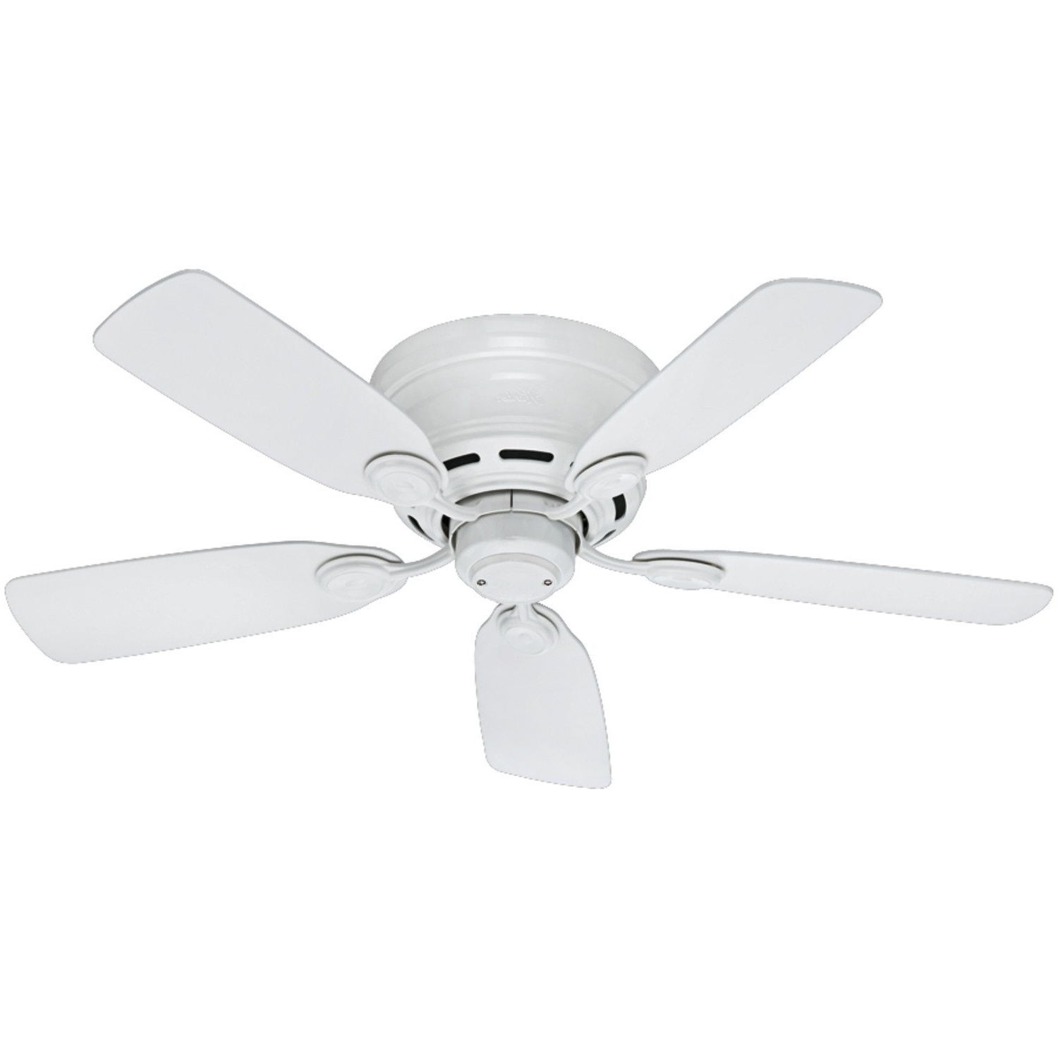 Flush Mount Ceiling Fans Review – Choose The Best Intended For Most Current 42 Inch Outdoor Ceiling Fans With Lights (View 12 of 20)
