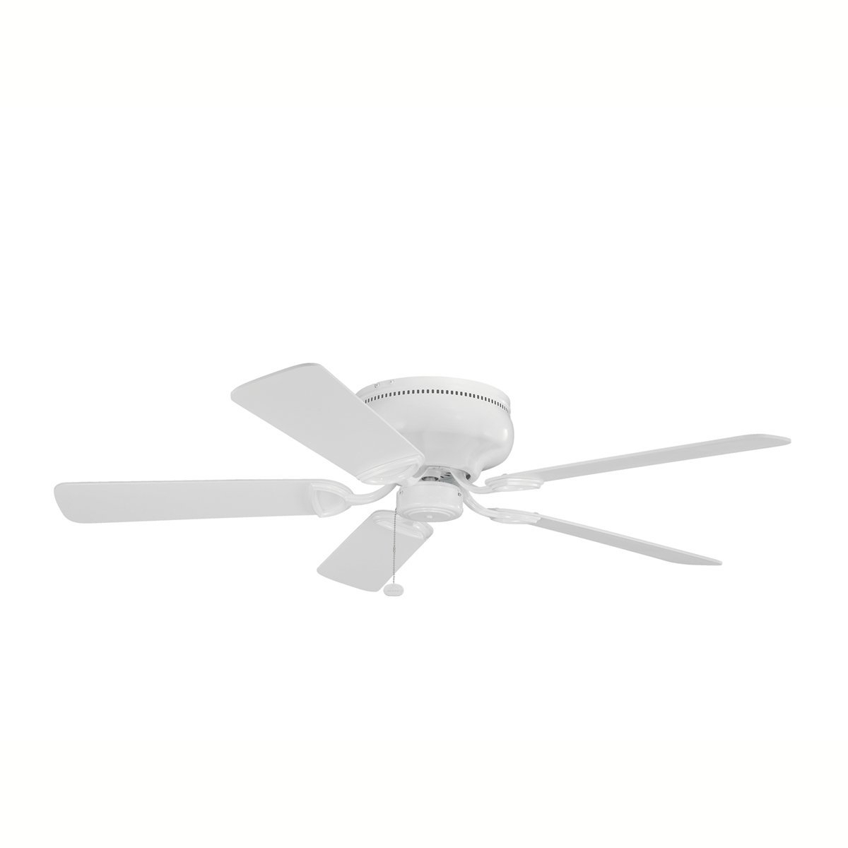 Flush Mount Ceiling Fans Without Lights Big Outdoor Ceiling Fan With Regarding 2019 Flush Mount Outdoor Ceiling Fans (View 17 of 20)