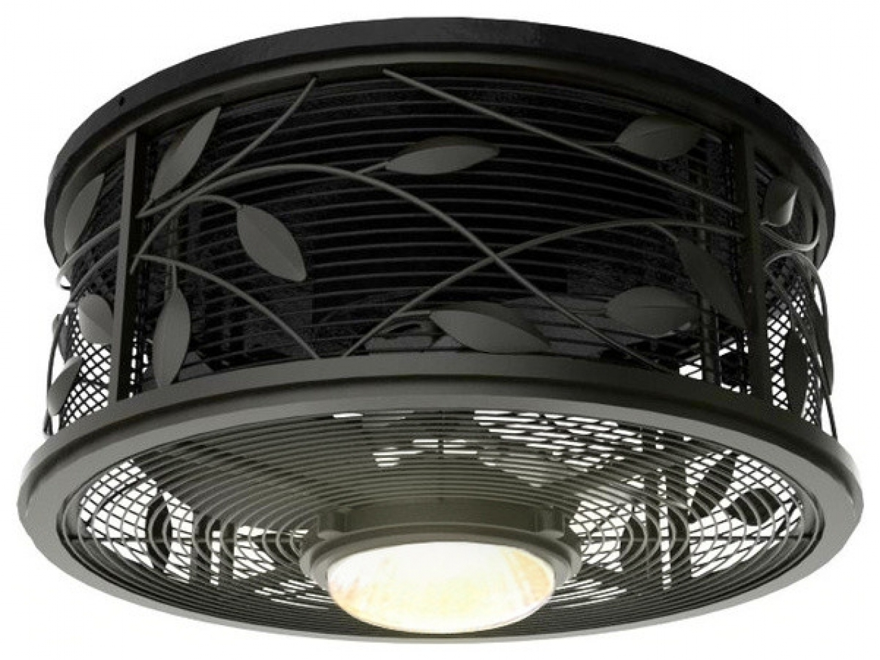 Fueleconomydetroit Within Enclosed Outdoor Ceiling Fans (Gallery 16 of 20)
