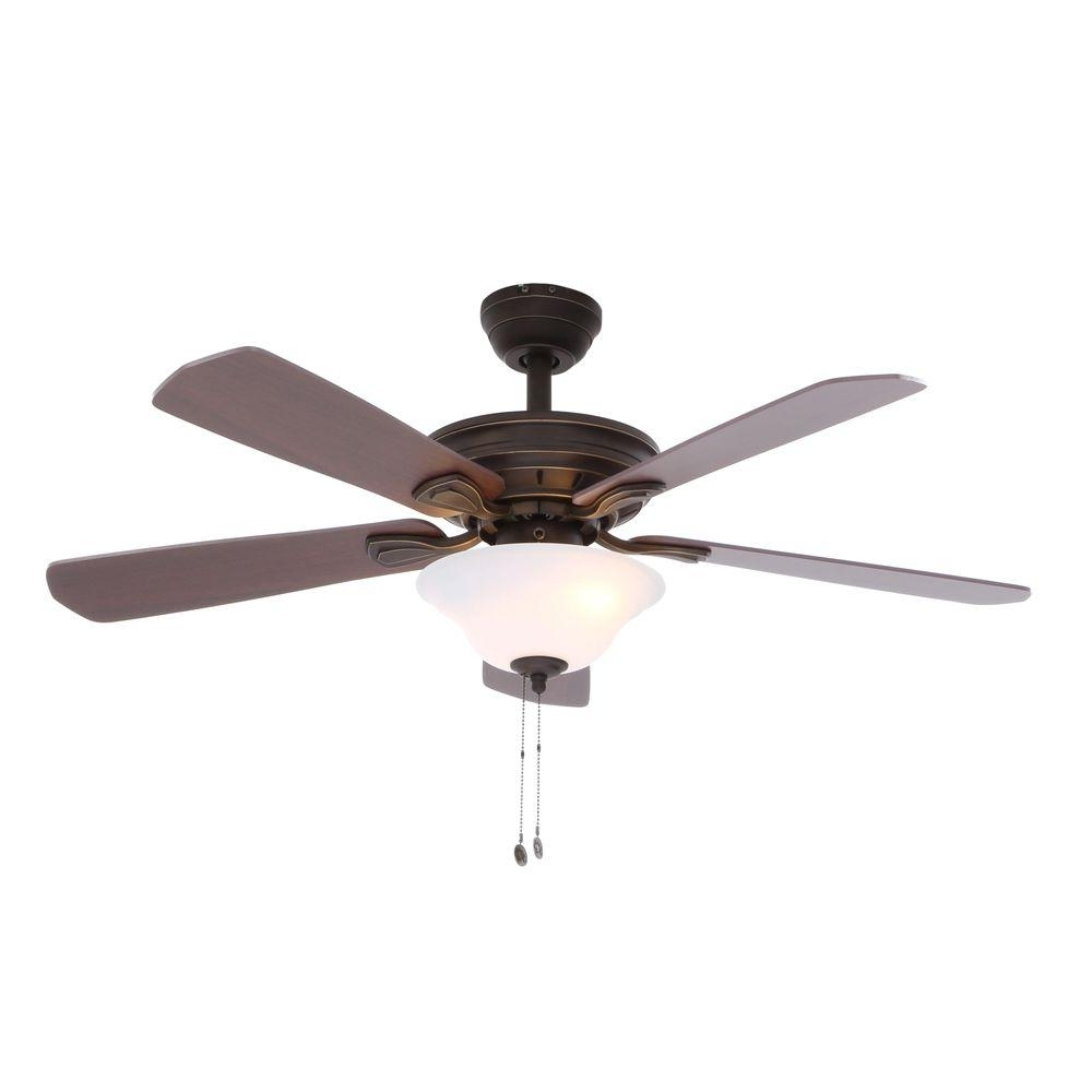 Hampton Bay Outdoor Ceiling Fans With Lights Intended For Most Recent Hampton Bay Ceiling Fans With Lights Luxury Outdoor Ceiling Fan With (View 9 of 20)