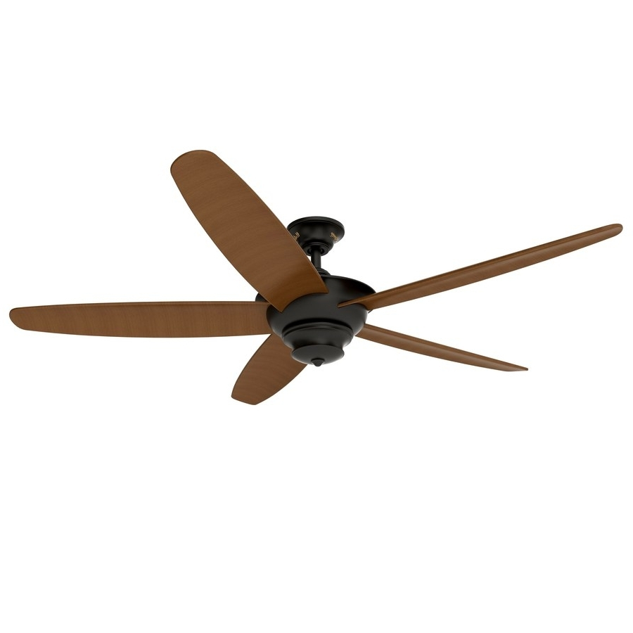 Harbor Breeze Outdoor Ceiling Fans With Lights Regarding 2019 Vibrant Ideas 60 Outdoor Ceiling Fan Shop Harbor Breeze Lake Lagoda (View 14 of 20)