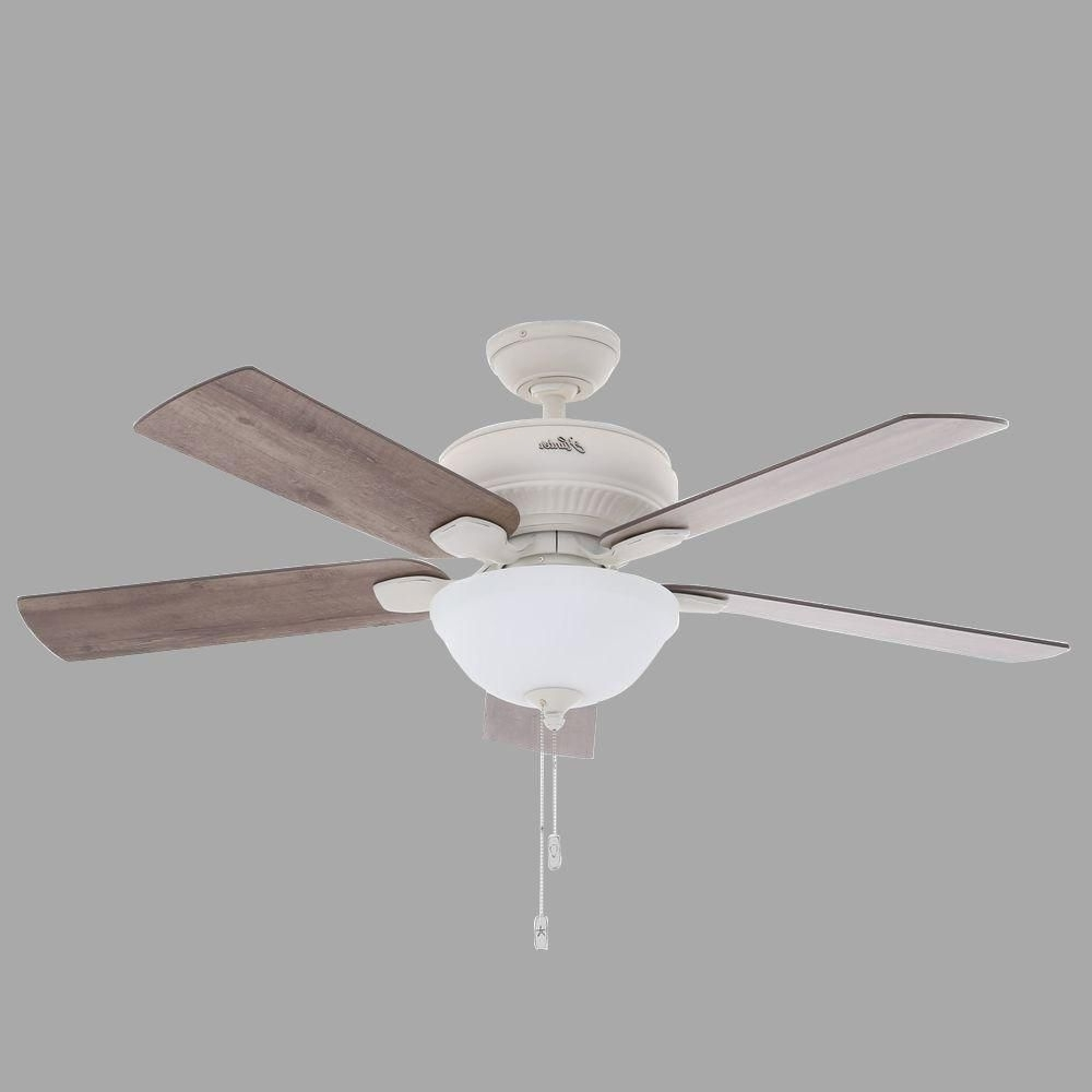 Http://onlinecompliance With Regard To Hunter Indoor Outdoor Ceiling Fans With Lights (View 16 of 20)