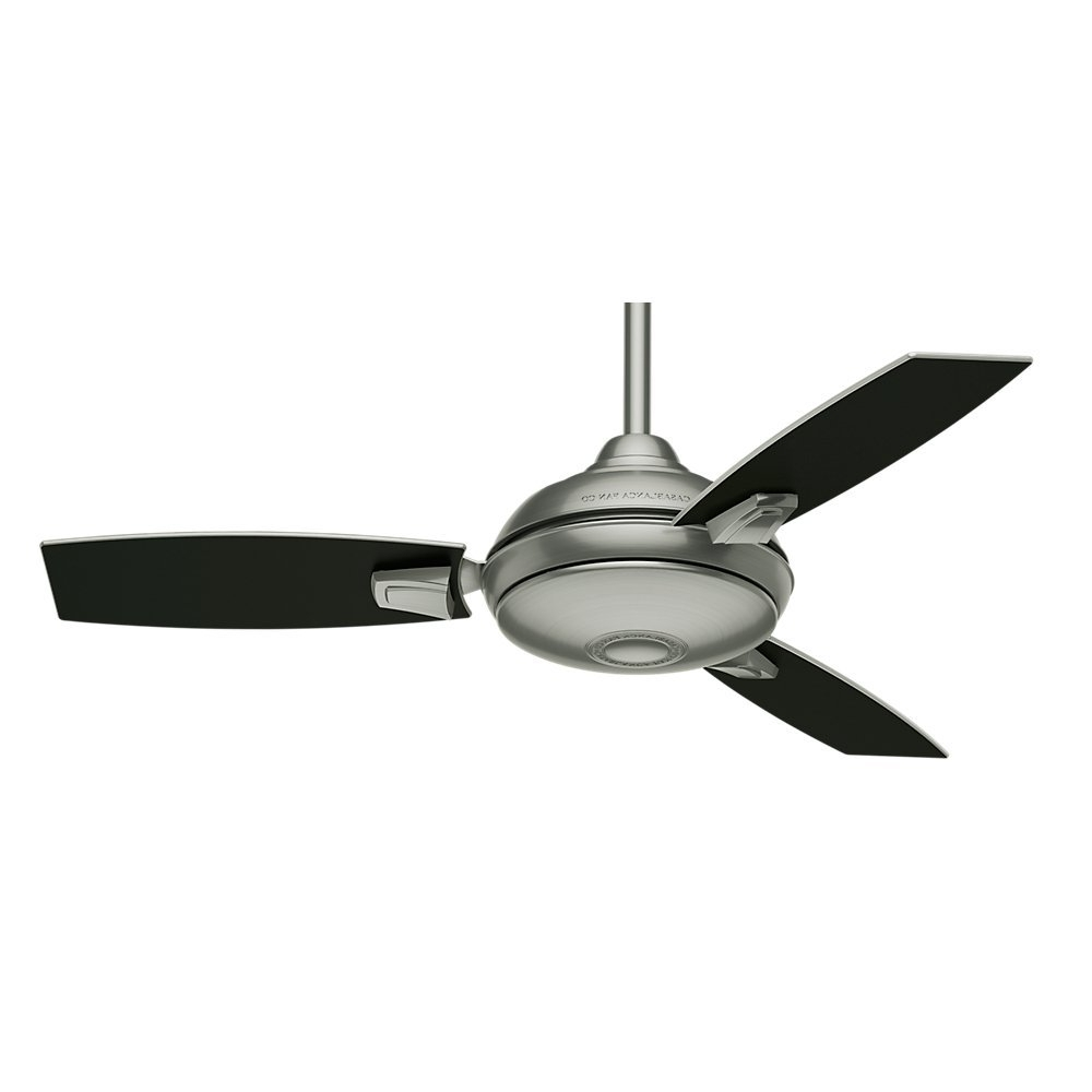 Hugger Outdoor Ceiling Fans With Lights Intended For Most Recently Released Ceiling Fan: Amusing Low Profile Outdoor Ceiling Fan Design Low (View 9 of 20)