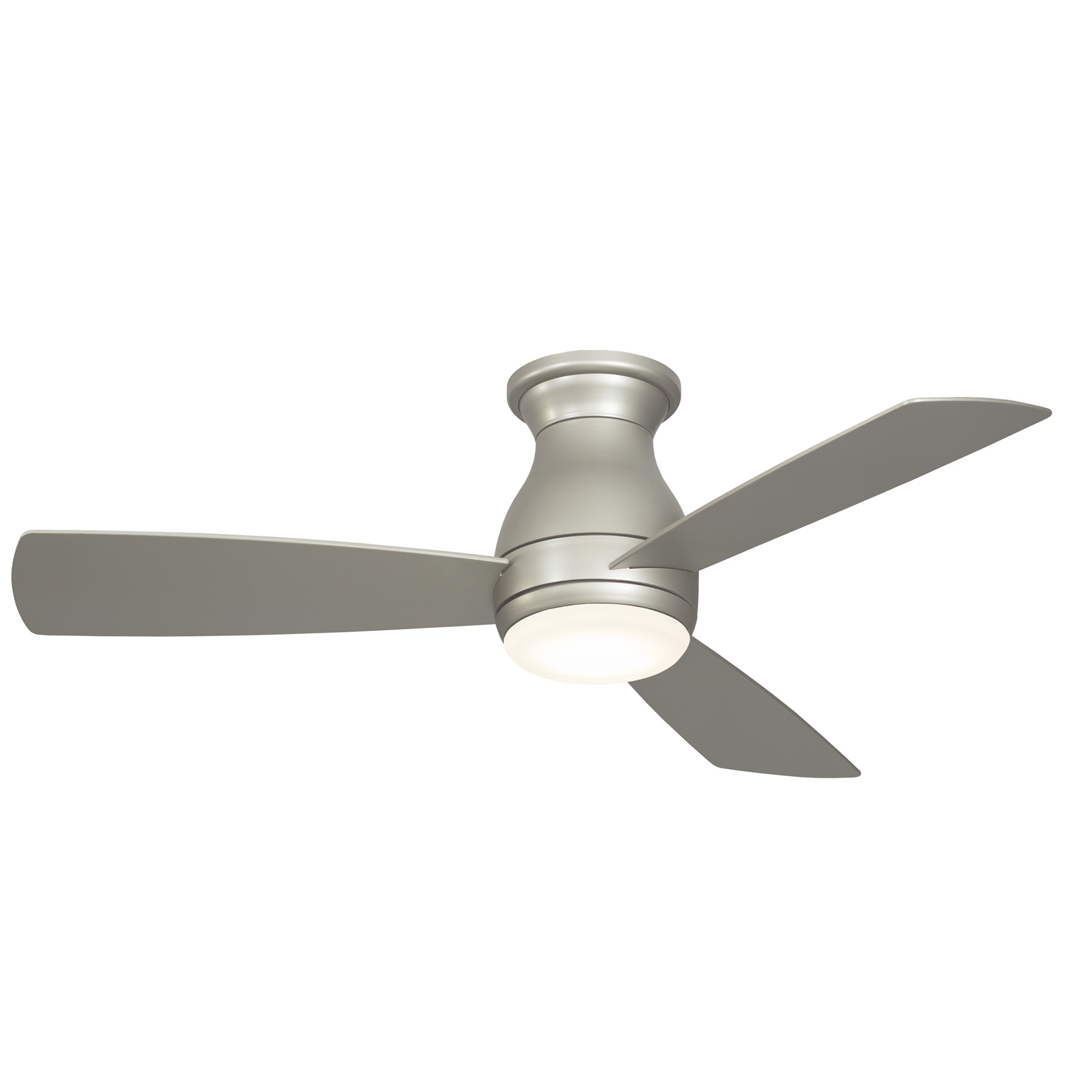 Hugh Hugger Outdoor Ceiling Fan With Lightfanimation (View 12 of 20)