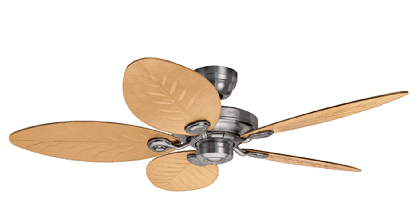 Hunter Ceiling Fan (View 7 of 20)