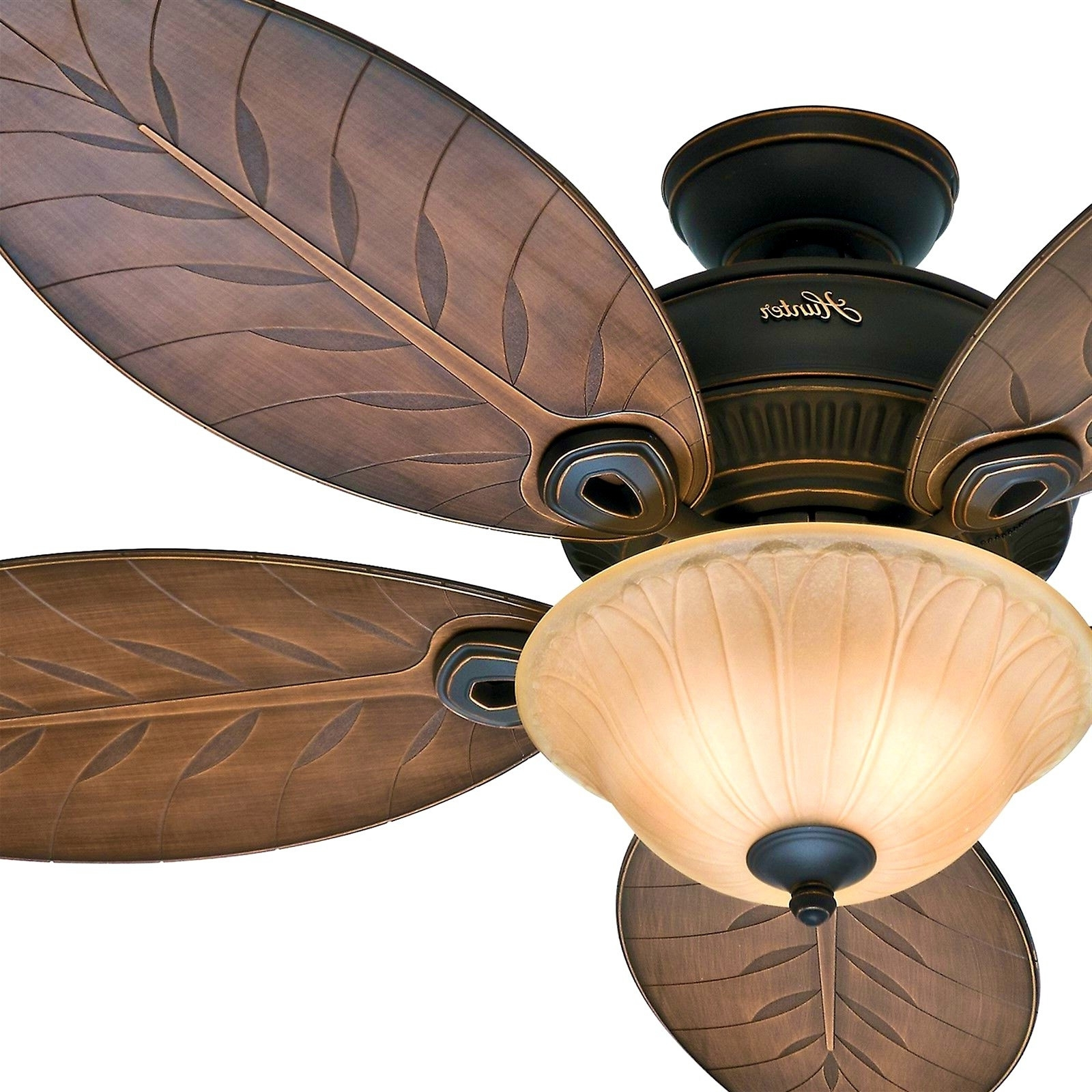 Hunter Outdoor Ceiling Fans With Lights Elegant Best Home Depot For Most Up To Date Elegant Outdoor Ceiling Fans (Gallery 7 of 20)
