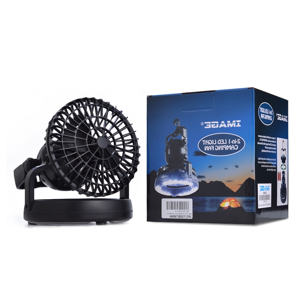 Hurricane Outdoor Ceiling Fans Regarding Most Recently Released Www.imagestoreus : Image Bright Portable Led Camping Lantern (Gallery 18 of 20)