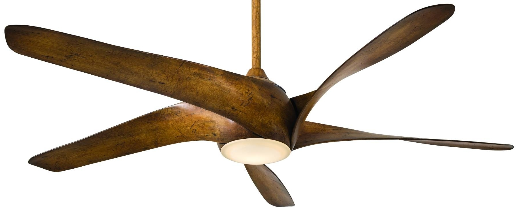 Industrial Outdoor Ceiling Fans With Light Pertaining To Most Popular Ceiling Fan: Inspiring Large Ceiling Fans For Home 96 Inch Ceiling (View 20 of 20)