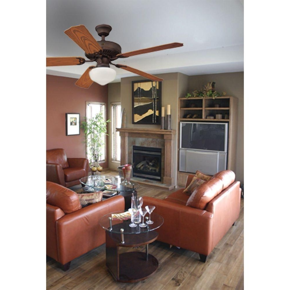 Inspiration House: Fascinating Lamp Schoolhouse Ceiling Fan Lader With Regard To Most Recently Released Outdoor Ceiling Fans With Schoolhouse Light (View 17 of 20)
