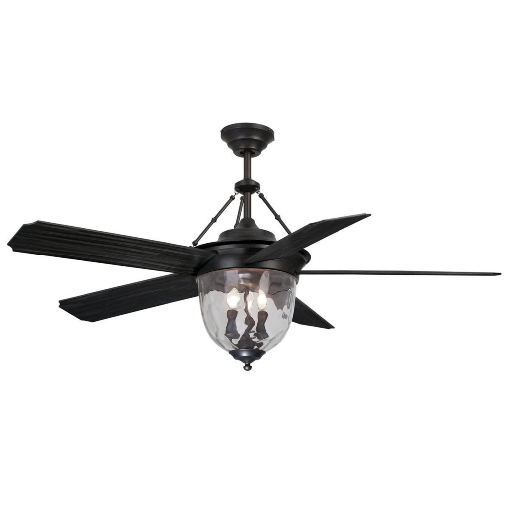 Interior Design: Enclosed Ceiling Fan New Castillo Indoor Outdoor With Regard To Favorite Enclosed Outdoor Ceiling Fans (View 13 of 20)