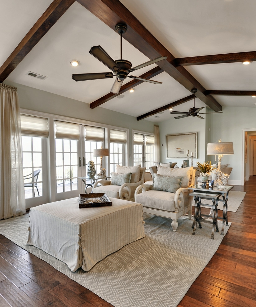 Joanna Gaines Outdoor Ceiling Fans Regarding Well Known Ceiling Fan: Unique Farmhouse Ceiling Fan Design Farmhouse Ceiling (View 9 of 20)