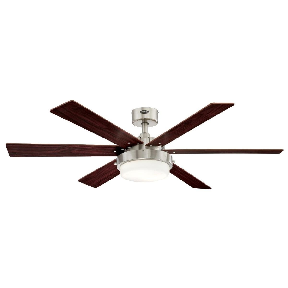 Joss & Main Intended For Most Popular Outdoor Ceiling Fans With Removable Blades (View 10 of 20)