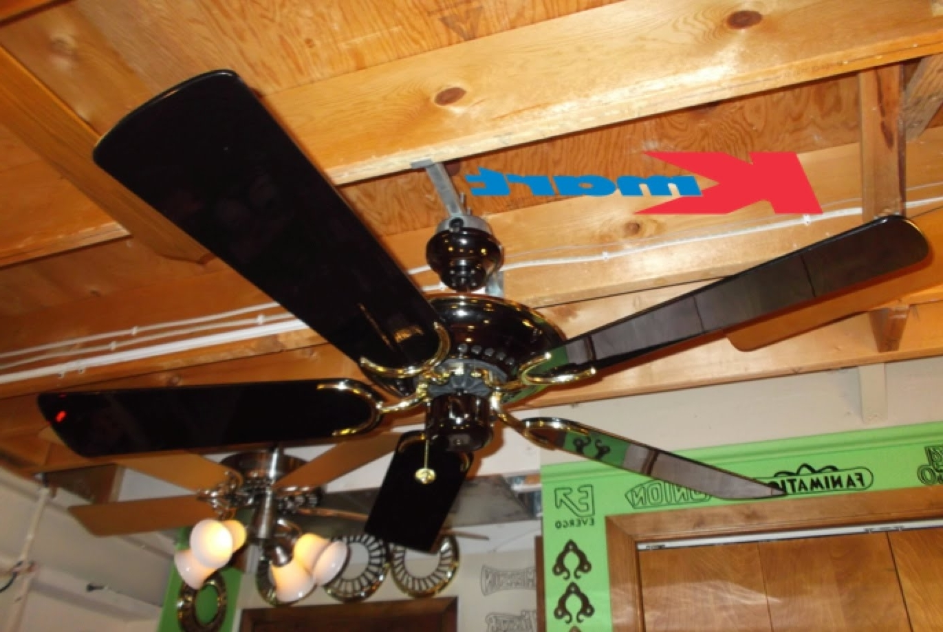Kmart Ceiling Fans #12513 In Famous Kmart Outdoor Ceiling Fans (View 9 of 20)