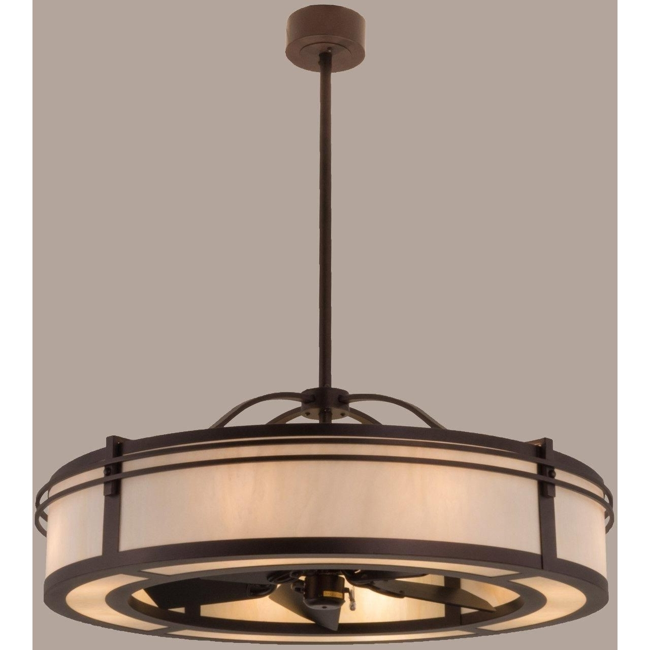 Kmart Outdoor Ceiling Fans Pertaining To Popular Outdoor Lights Kmart Best Of Smythe Craftsman Chandel Air Pendant (View 8 of 20)