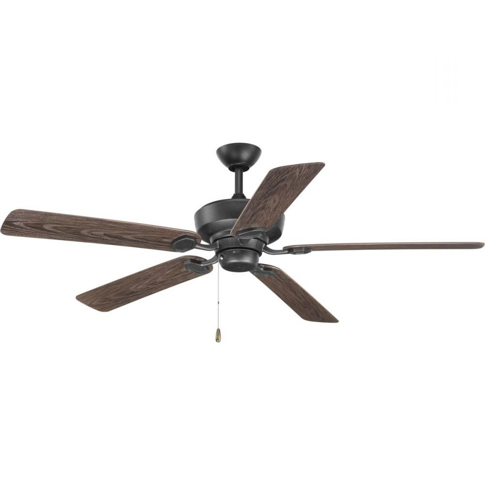 "Lakehurst 60"" Outdoor Ceiling Fan : Aj5Lt (View 7 of 20)"
