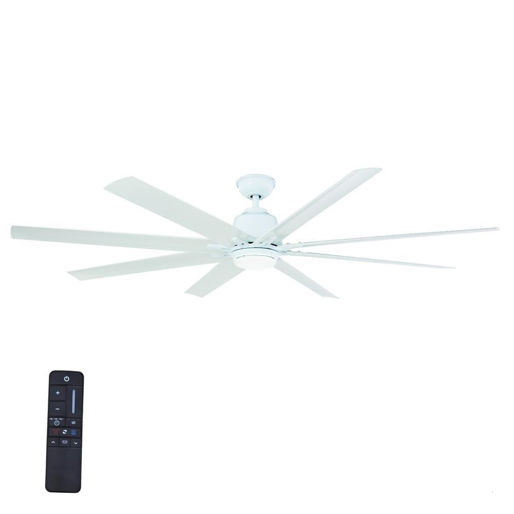 Latest Efficient Outdoor Ceiling Fans With Indoor Outdoor Ceiling Fans With Lights And Remote Popular Indoor (View 15 of 20)