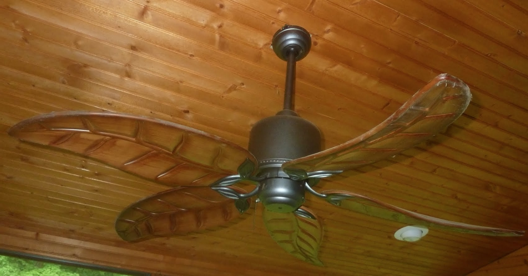 Latest Harbor Breeze Outdoor Ceiling Fans With Lights Throughout Harbor Breeze Outdoor Ceiling Fan Parts – Photos House Interior And (View 10 of 20)