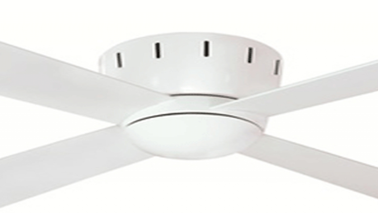Lowest Profile Ceiling Fan Popular Hurry Fans Hugger Low Outdoor Pertaining To Most Up To Date Hugger Outdoor Ceiling Fans With Lights (View 7 of 20)