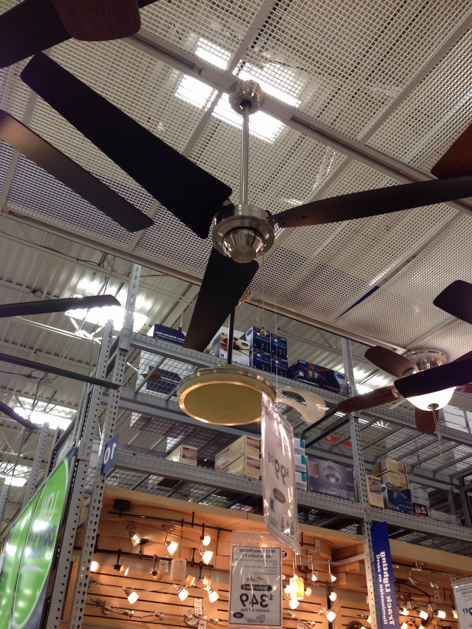 Menards Outdoor Ceiling Fans Lovely Lamps Menards Ceiling Fans For Preferred Outdoor Ceiling Fans At Menards (Gallery 17 of 20)
