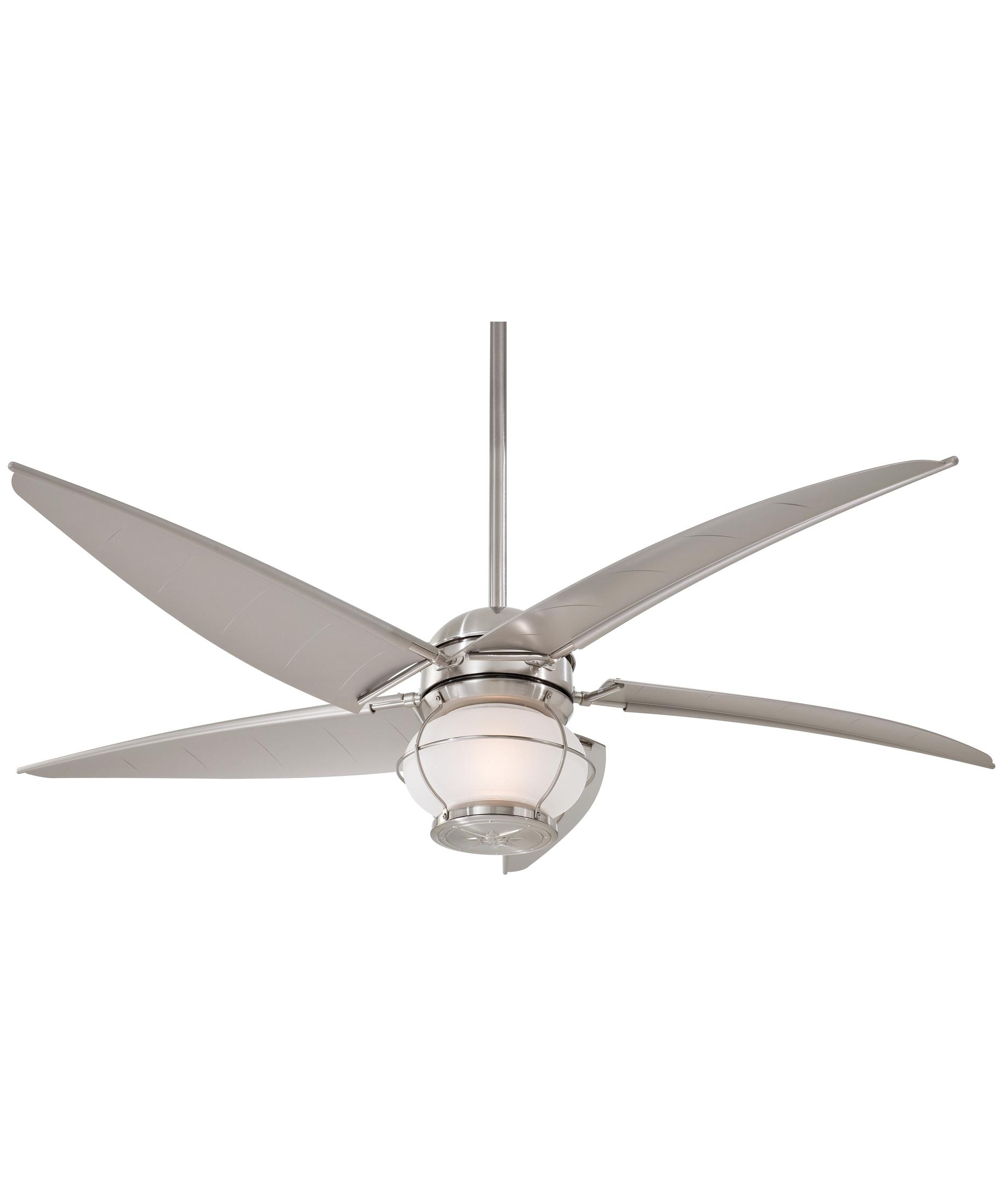 Minka Aire F579 Magellan 60 Inch 5 Blade Ceiling Fan (View 3 of 20)