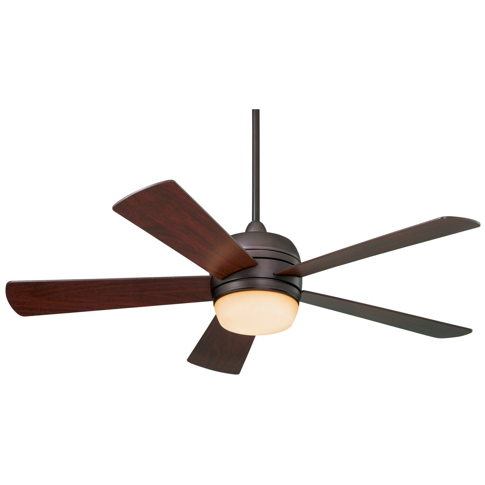 Mission Style Outdoor Ceiling Fans With Lights Regarding Most Recently Released Emerson 52 In. Atomical Indoor/outdoor Ceiling Fan – The Emerson 52 (Gallery 20 of 20)