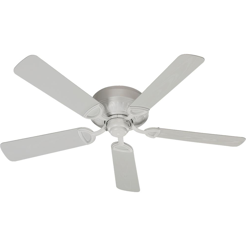Modern Outdoor Ceiling Fans In Well Known 151525 8 – Quorum International 151525 8 Medallion Patio (View 20 of 20)