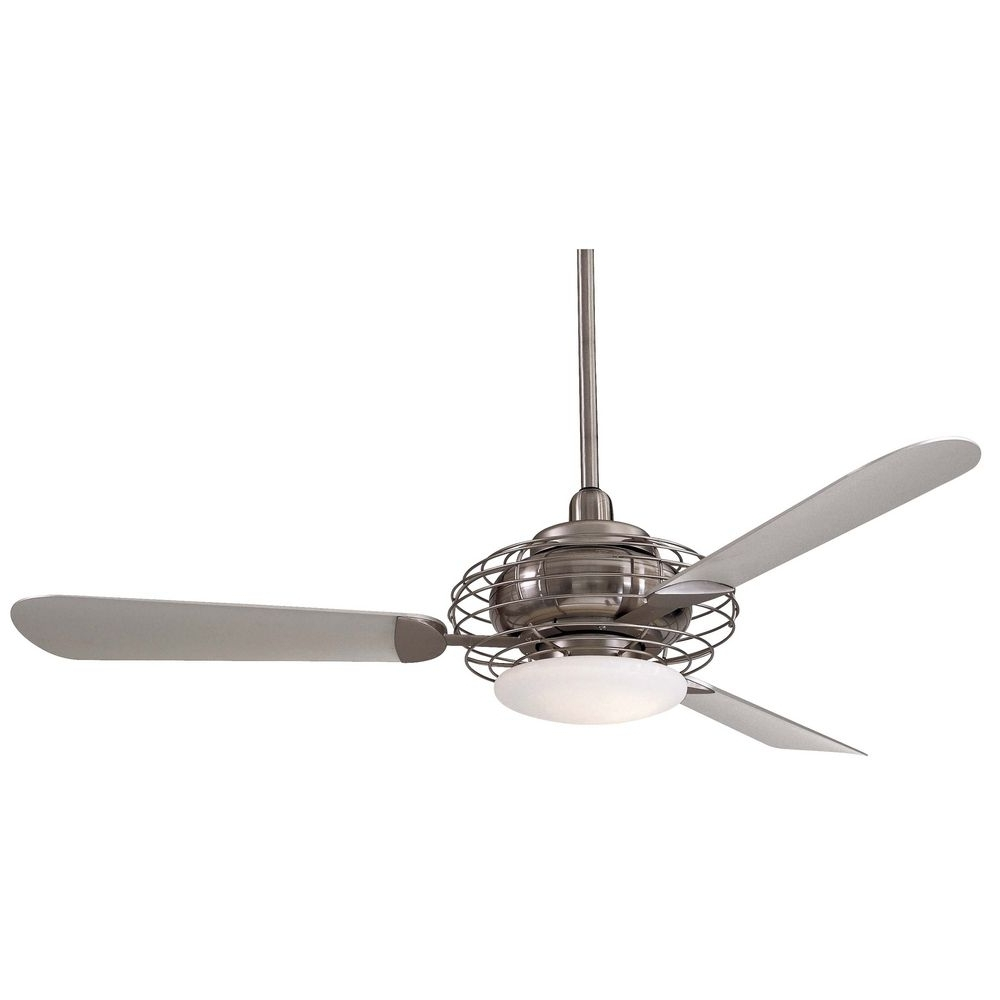 Most Current Fresh Galvanized Metal Outdoor Ceiling Fans #18612 Pertaining To Galvanized Outdoor Ceiling Fans With Light (View 10 of 20)