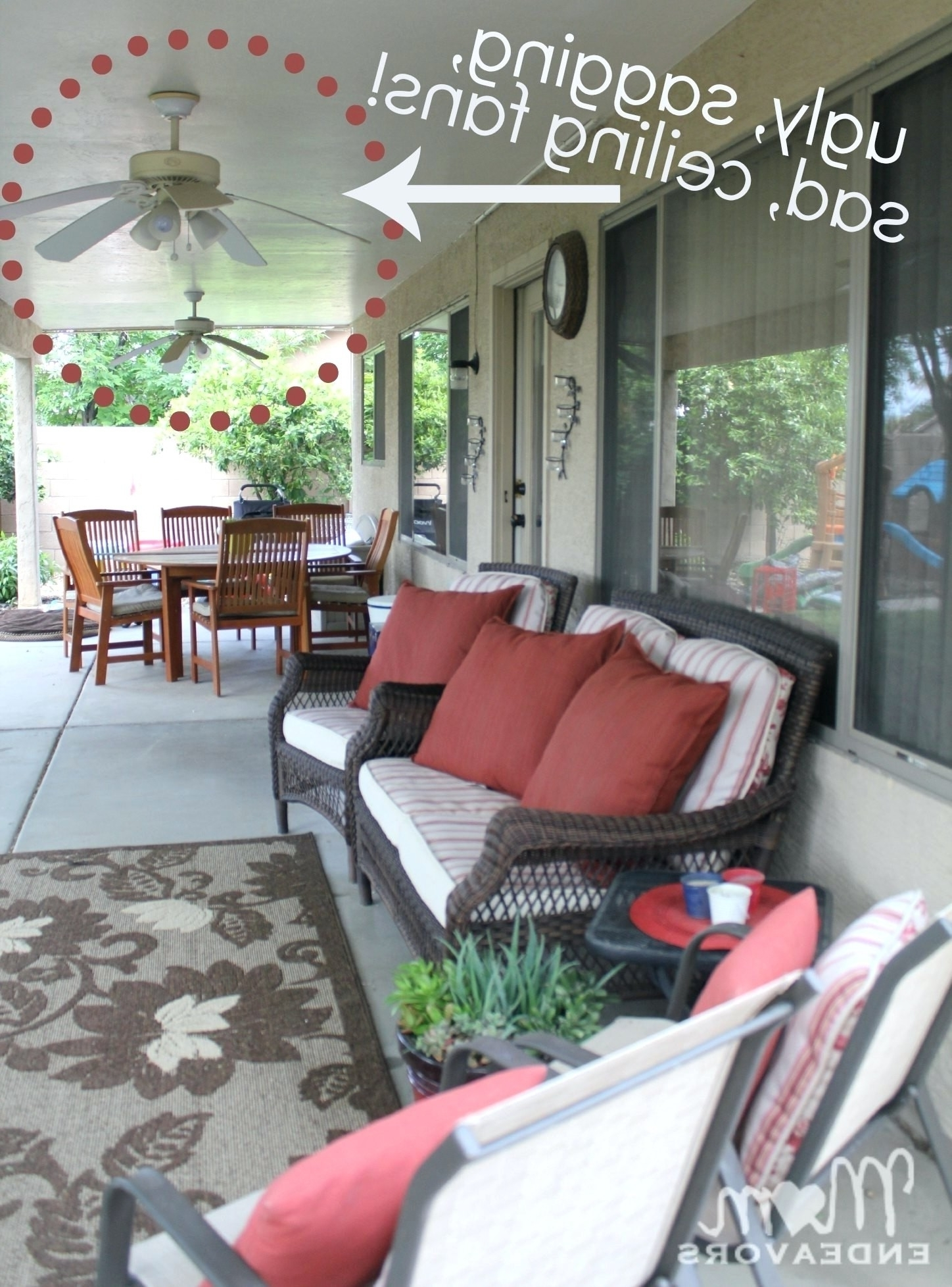 Most Current Outdoor Standing Fans Patio Unique The Perfect Cool Best Outdoor Regarding Outdoor Ceiling Fans For Porch (View 17 of 20)