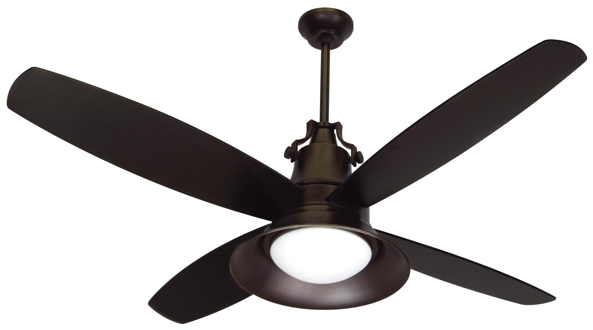 Most Popular Ceiling: Amazing Black Industrial Ceiling Fan Large Industrial Throughout Industrial Outdoor Ceiling Fans With Light (View 7 of 20)