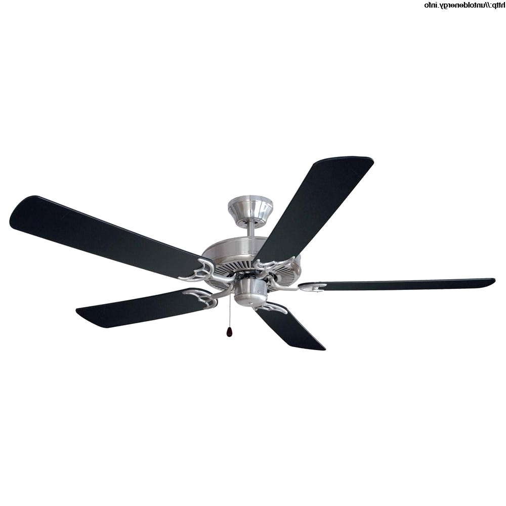 Most Popular Ceiling Fans No Light Harvey Norman Lighting Black Ceiling Fan No With Harvey Norman Outdoor Ceiling Fans (View 9 of 20)