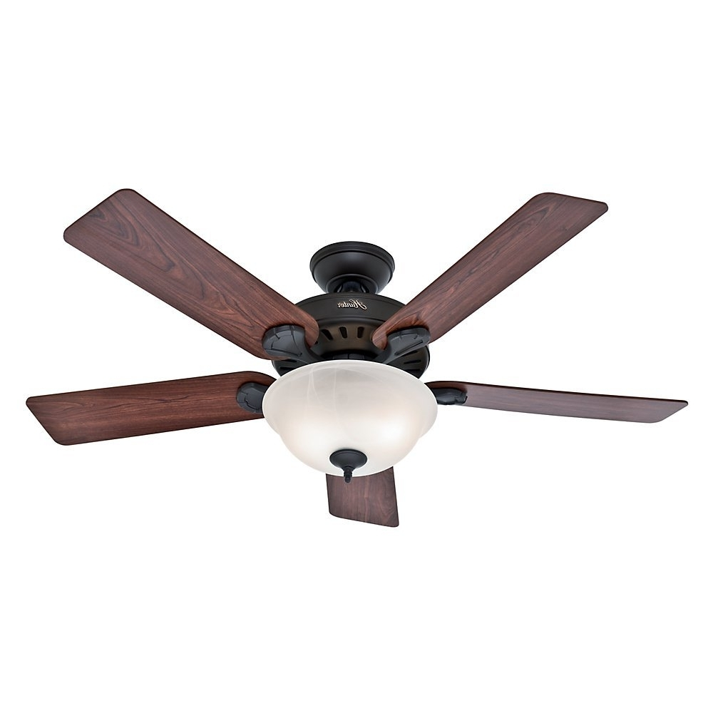 Most Popular Ceiling Lighting: Hunter Ceiling Fan Light Kit Interior Free With Lowes Outdoor Ceiling Fans With Lights (View 13 of 20)