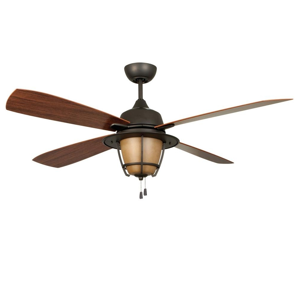 Most Popular Morrow Bay Indoor / Outdoor Ceiling Fan With Lightellington In Ellington Outdoor Ceiling Fans (View 13 of 20)