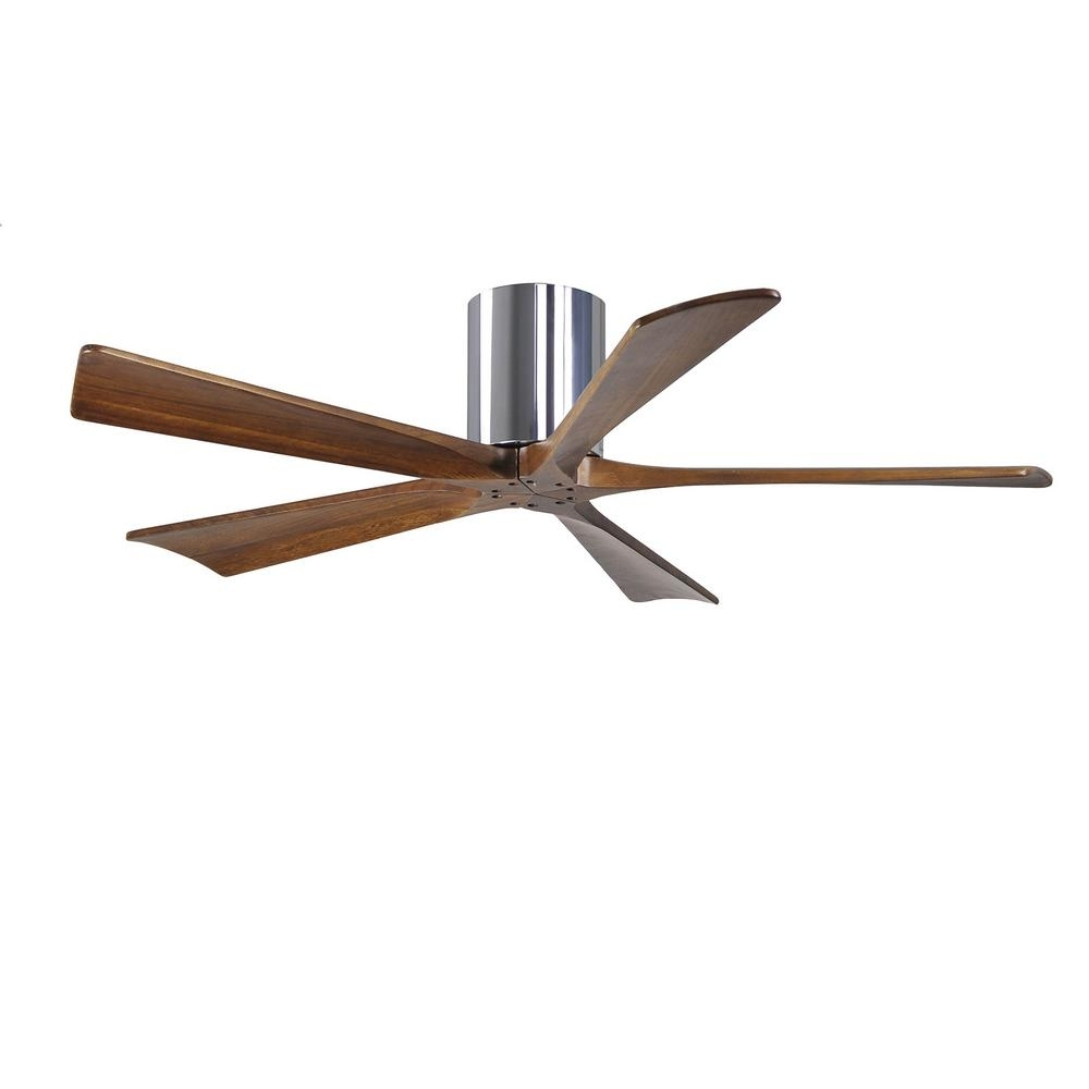 Most Popular Outdoor Ceiling Fan With Brake Inside Wet Rated – Ceiling Fans – Lighting – The Home Depot (View 10 of 20)