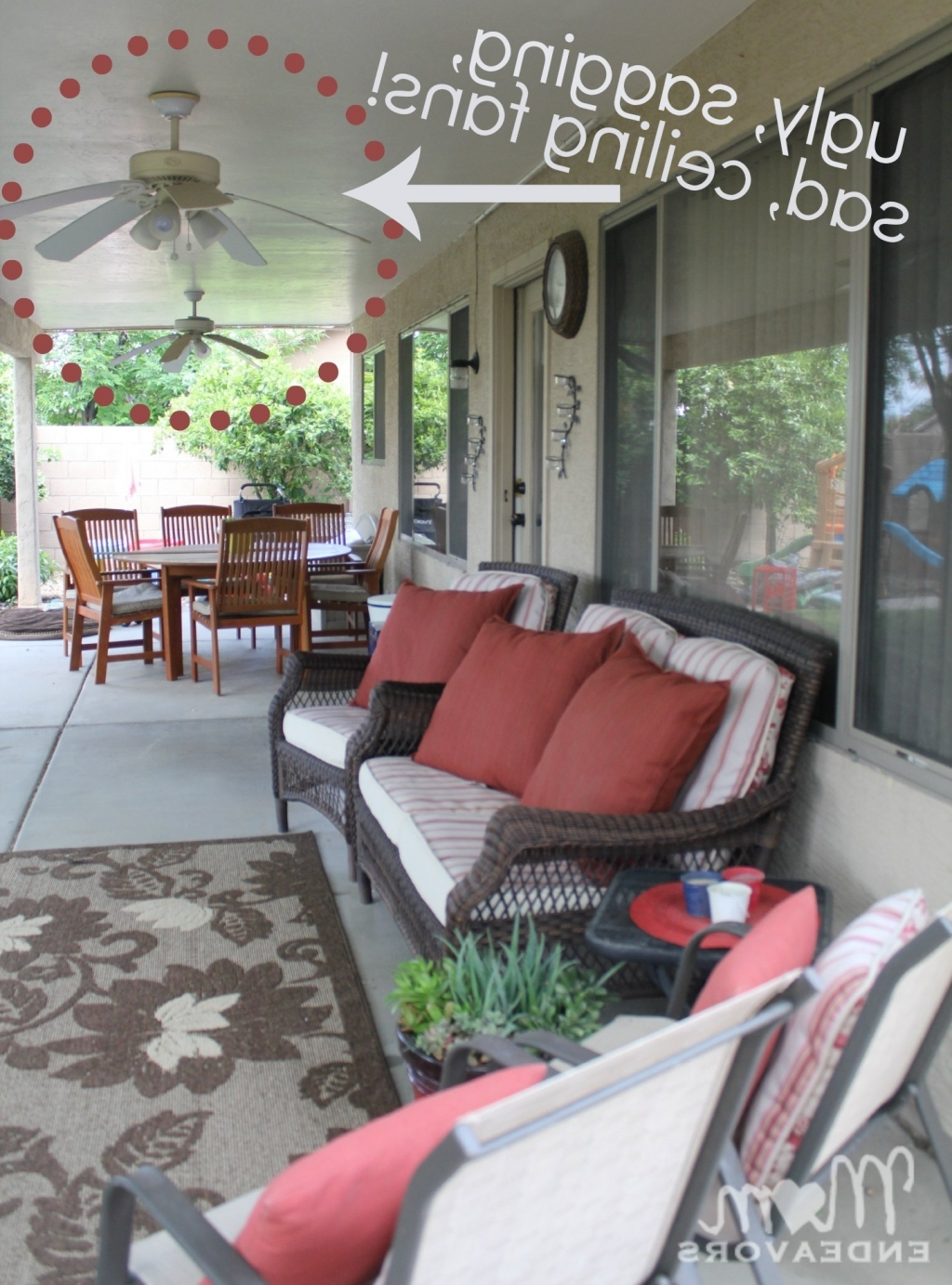 Most Popular Outdoor Porch Ceiling Fans With Lights For Exterior: Porch Fans Outdoor Best Of Fan Patio Kemist Orbitalshow (View 18 of 20)