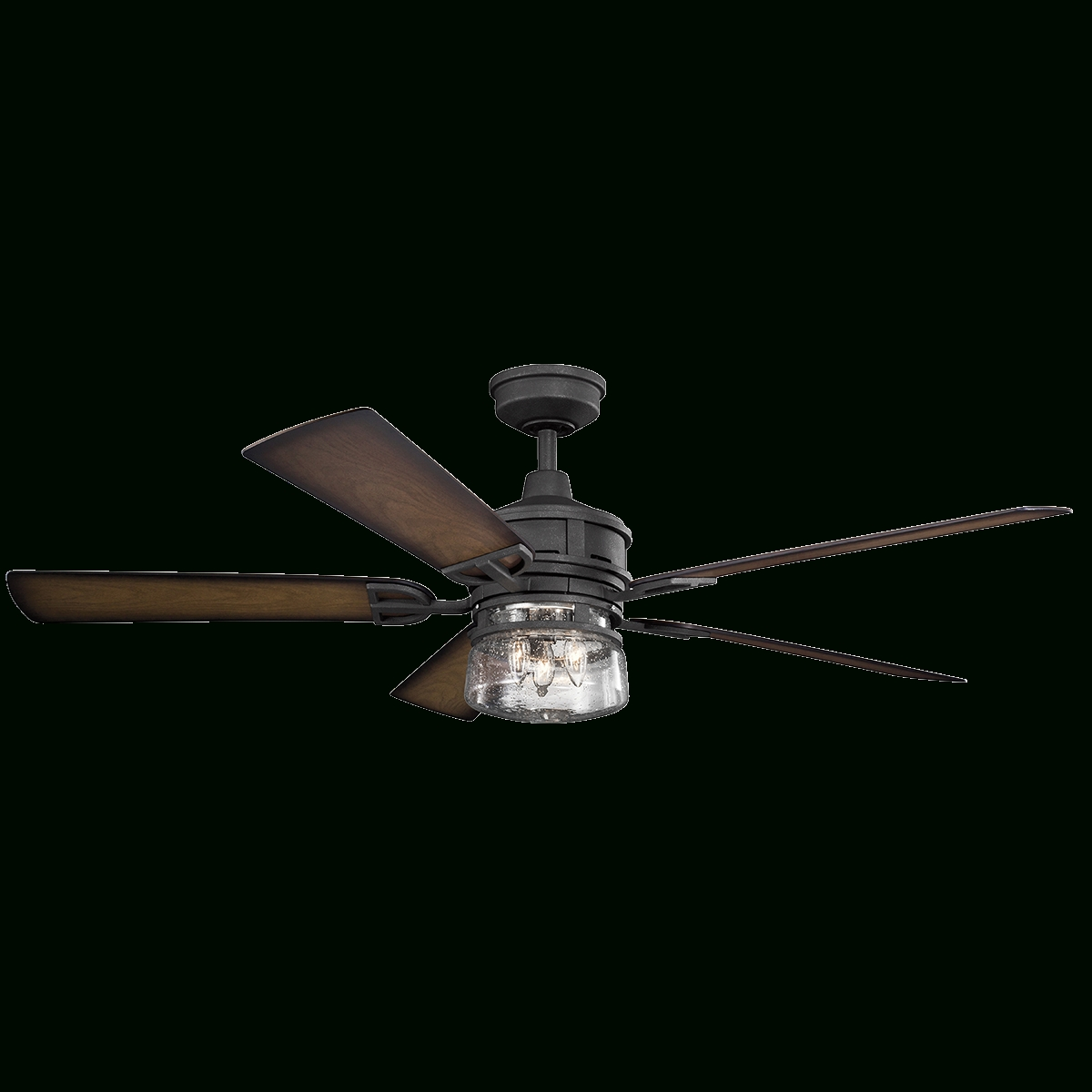 Most Popular Study Fan – 60 Inch Lyndon Patio Fan Dbk (View 4 of 20)