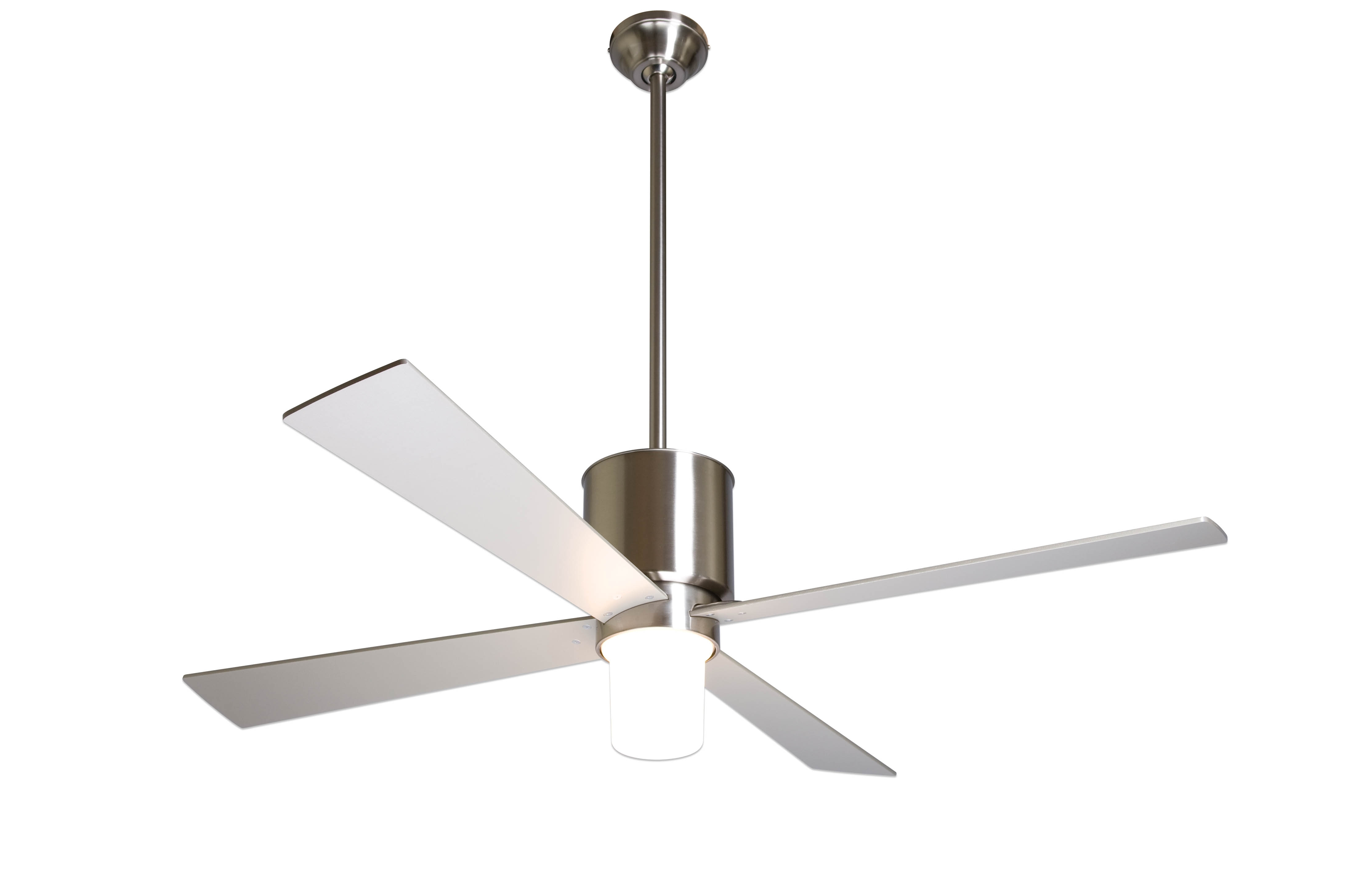 Most Recent Galvanized Outdoor Ceiling Fans With Light Inside Fresh Modern Machine Age Galvanized Ceiling Fan # (View 18 of 20)