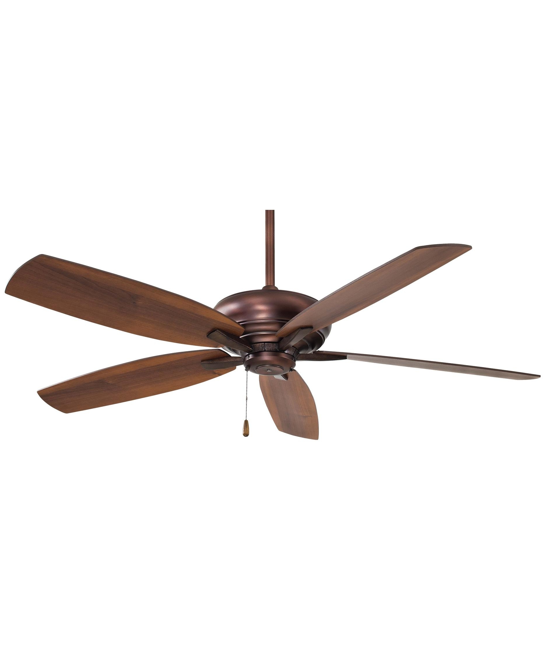 Most Recent Minka Aire F688 Kola 52 Inch 5 Blade Ceiling Fan (View 19 of 20)