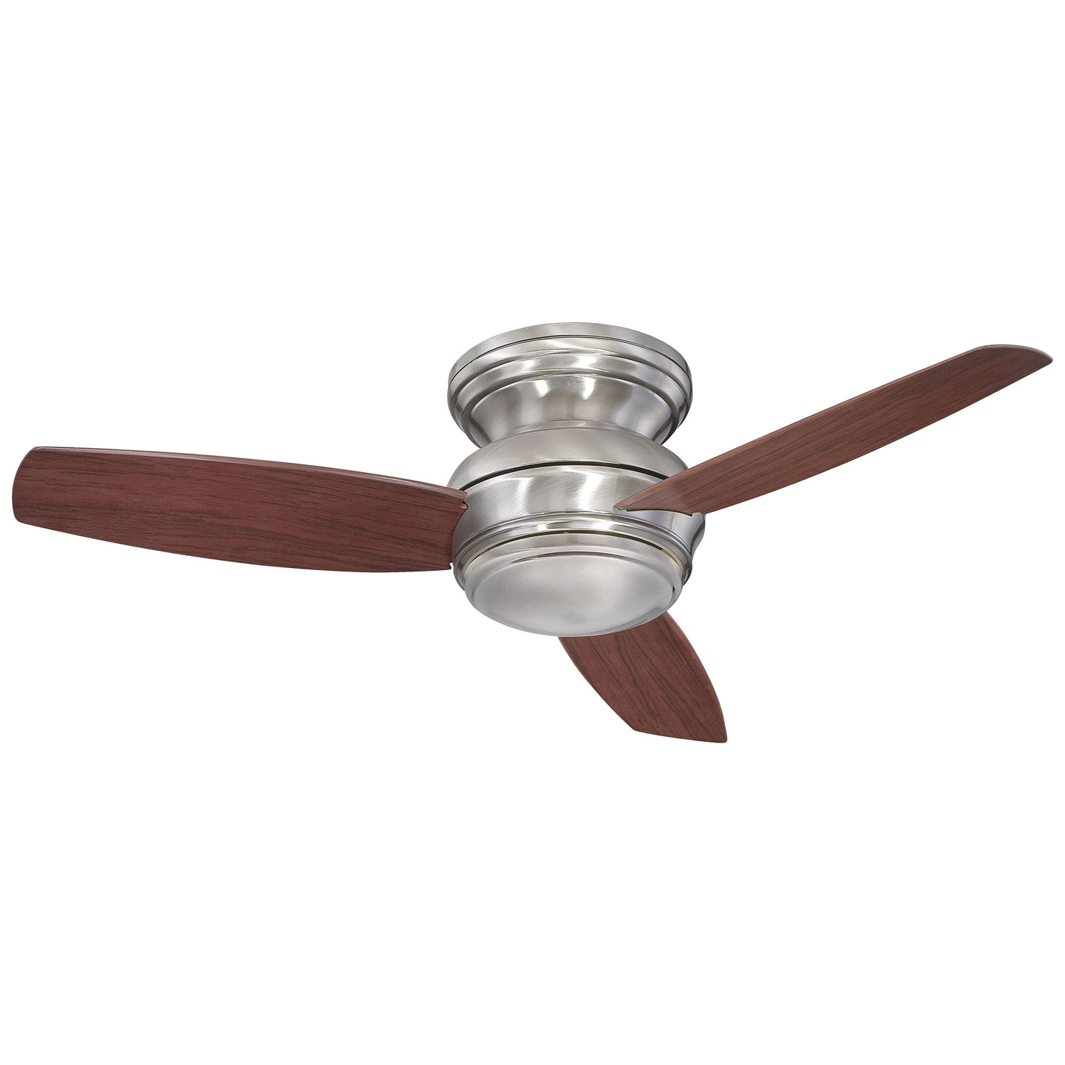 Most Recent Traditional Outdoor Ceiling Fans With Minka Aire Traditional Concept Pewter 44 Inch Outdoor Led Ceiling (View 10 of 20)