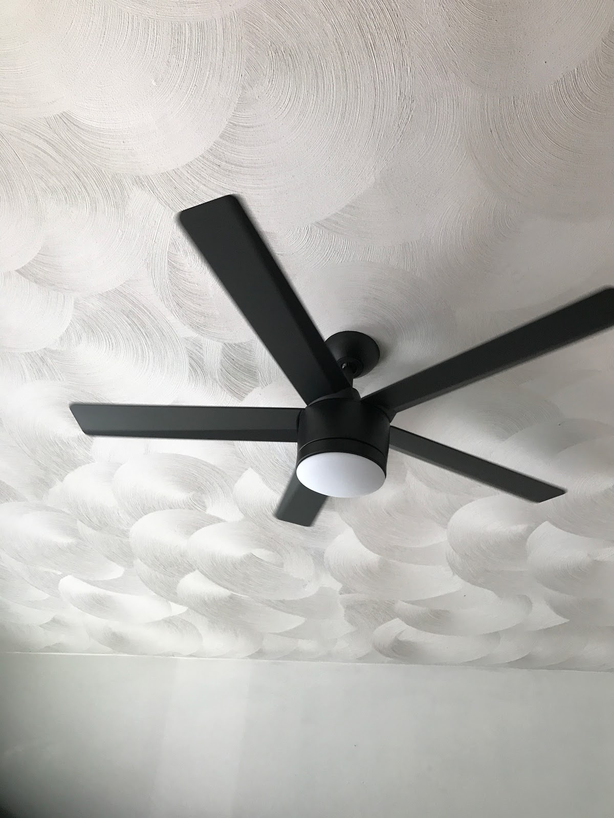 Most Recently Released 10 Sleek And Stylish Lighted Ceiling Fans Under $200 (and Our New With Regard To Outdoor Ceiling Fans Under $ (View 13 of 20)