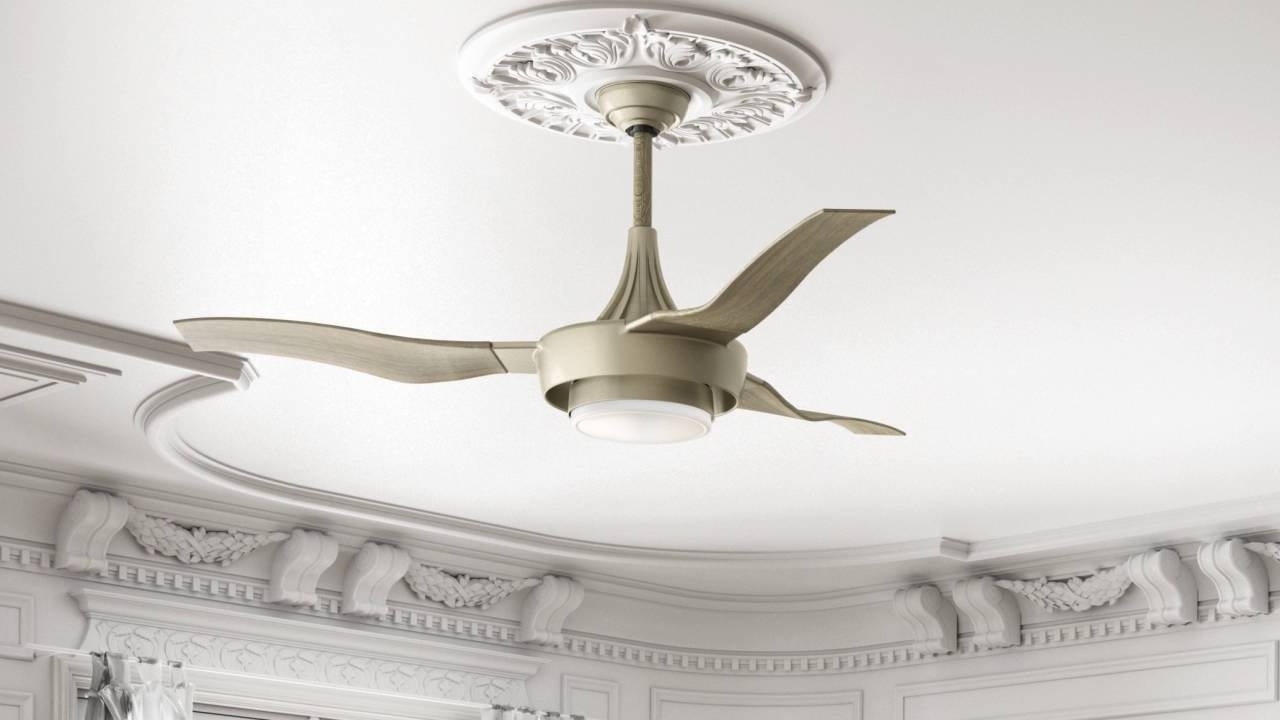 Most Recently Released Casablanca Outdoor Ceiling Fans With Lights For Casablanca Perseus 64 In (View 13 of 20)