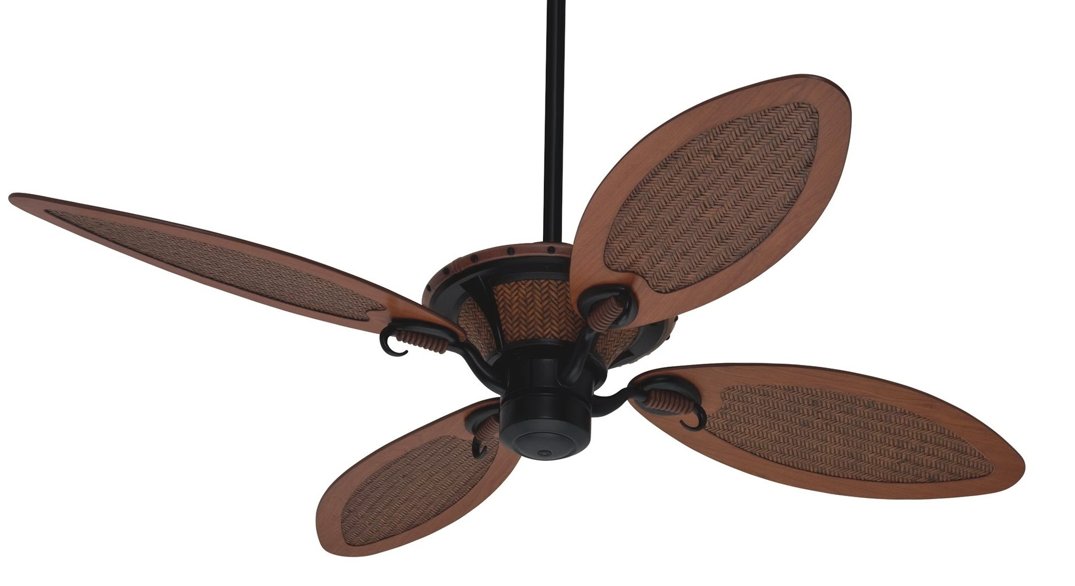 Most Recently Released Ceiling Fans With Lights And Remote Tropical Outdoor Ceiling Fans In Tropical Outdoor Ceiling Fans With Lights (View 4 of 20)