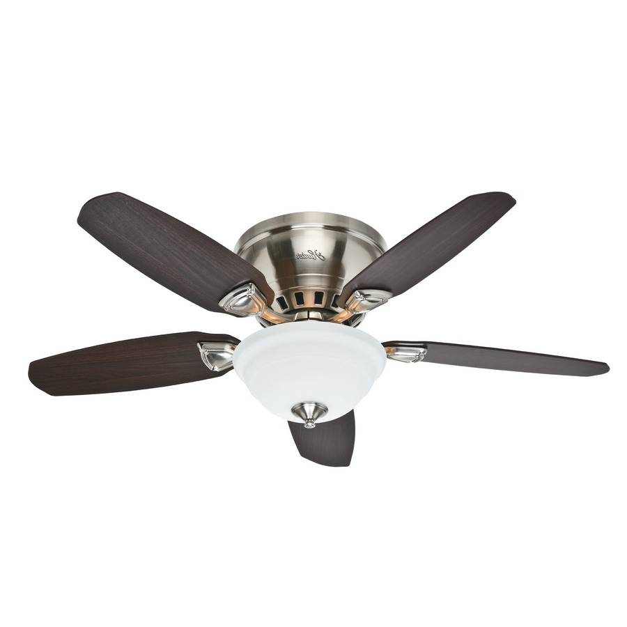Most Recently Released Ideas: Hunter Fans Lowes To Keep You Stay Cool And Comfortable Pertaining To Outdoor Ceiling Fans At Lowes (View 18 of 20)
