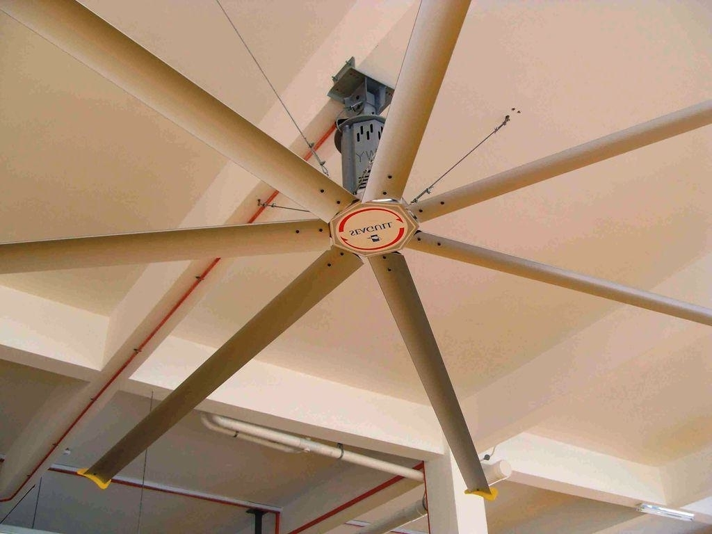 Most Recently Released Industrial Outdoor Ceiling Fans Intended For Large Industrial Outdoor Ceiling Fans — All Furniture : Installing (View 17 of 20)