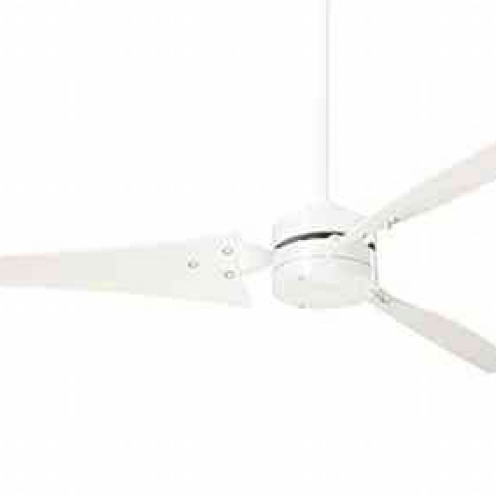 Most Recently Released Outdoor Ceiling Fans At Amazon With Emerson Ceiling Fans Cf765Ww Loft Modern Indoor Outdoor Ceiling Fan (Gallery 19 of 20)