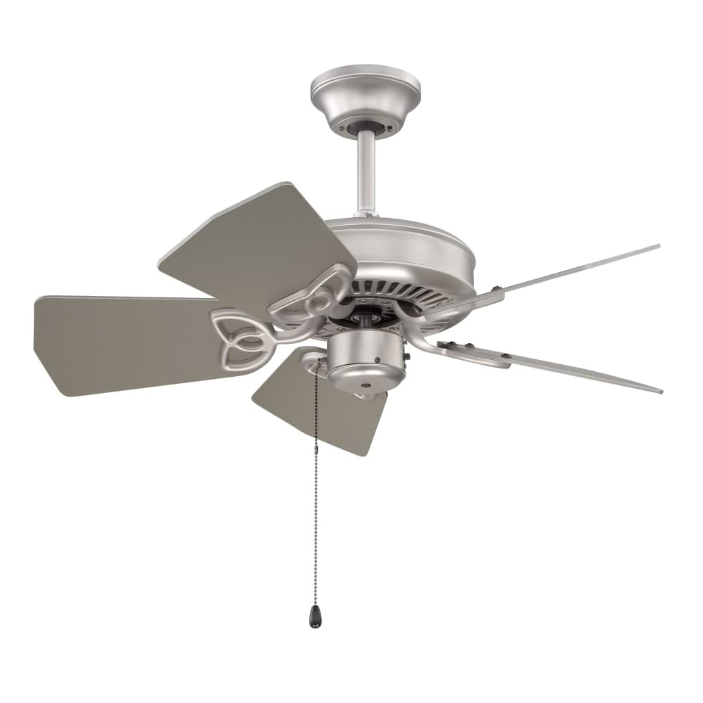 Most Up To Date Buy 30 – 40 Inches Ceiling Fans Online At Overstock (Gallery 10 of 20)
