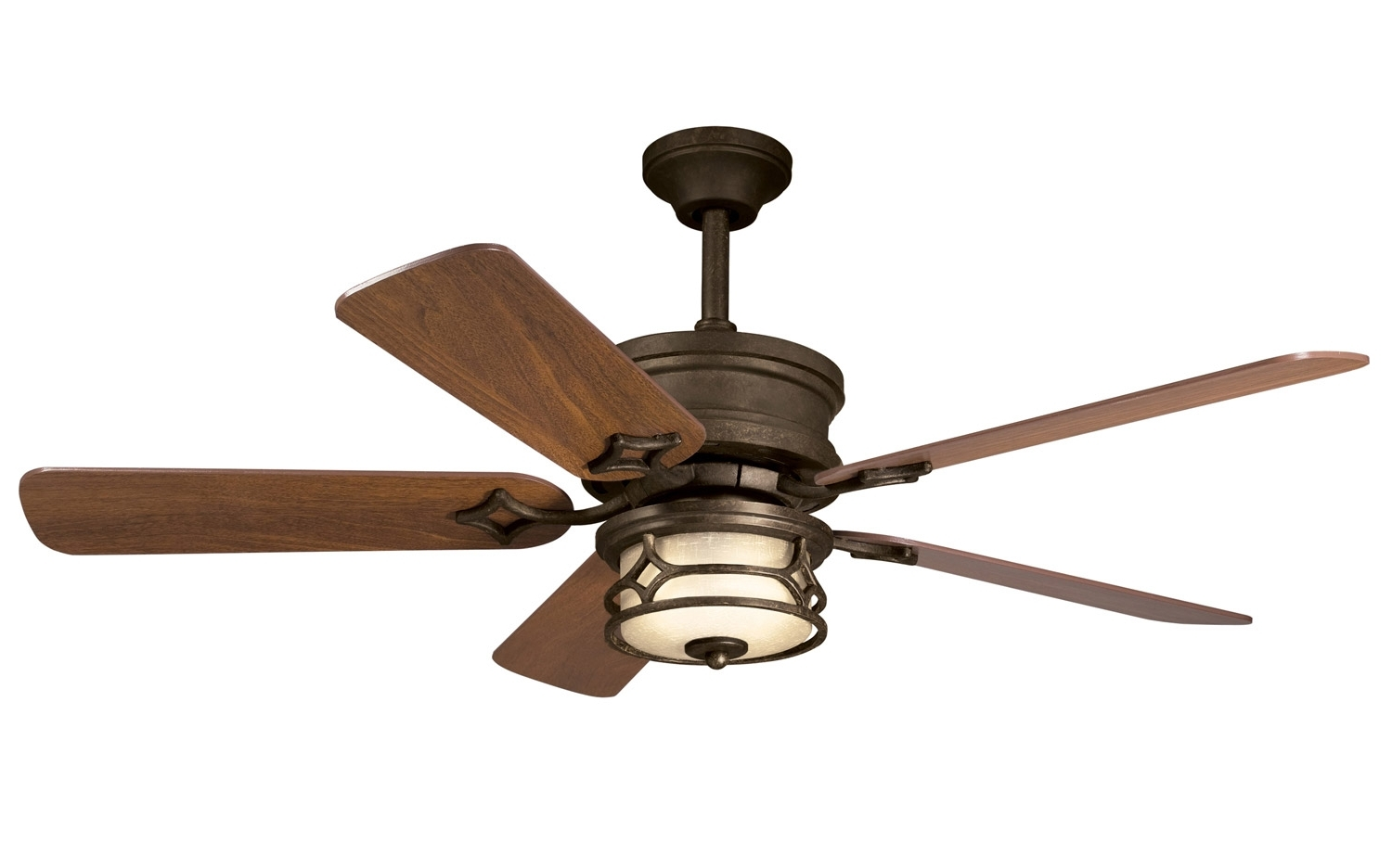 Most Up To Date Craftsman Ceiling Fans With Lights Simple Outdoor Ceiling Fan With Intended For Craftsman Outdoor Ceiling Fans (View 5 of 20)