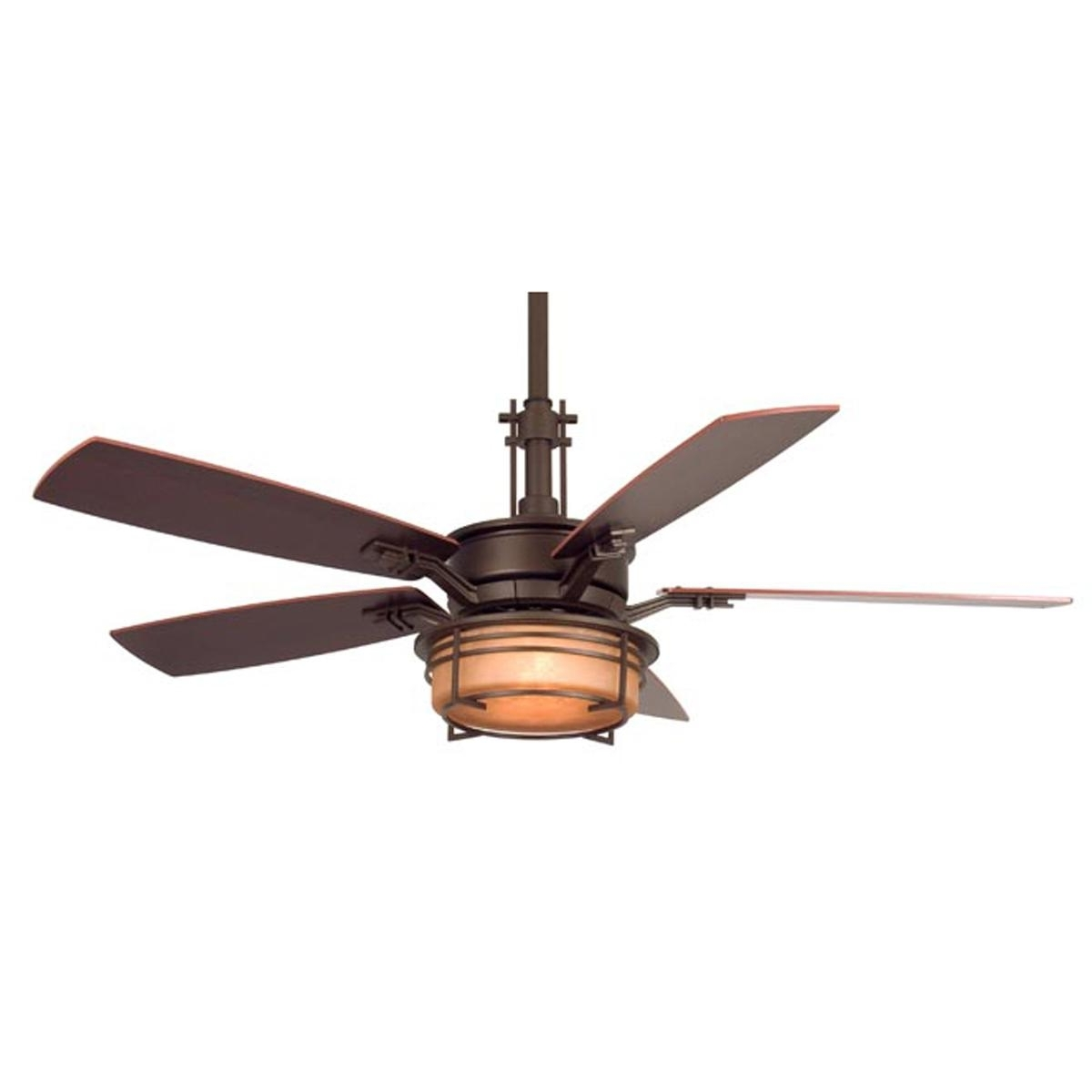 Most Up To Date Mission Style Ceiling Lights Fan With Light Big Led Outdoor Flush Throughout Mission Style Outdoor Ceiling Fans With Lights (View 15 of 20)