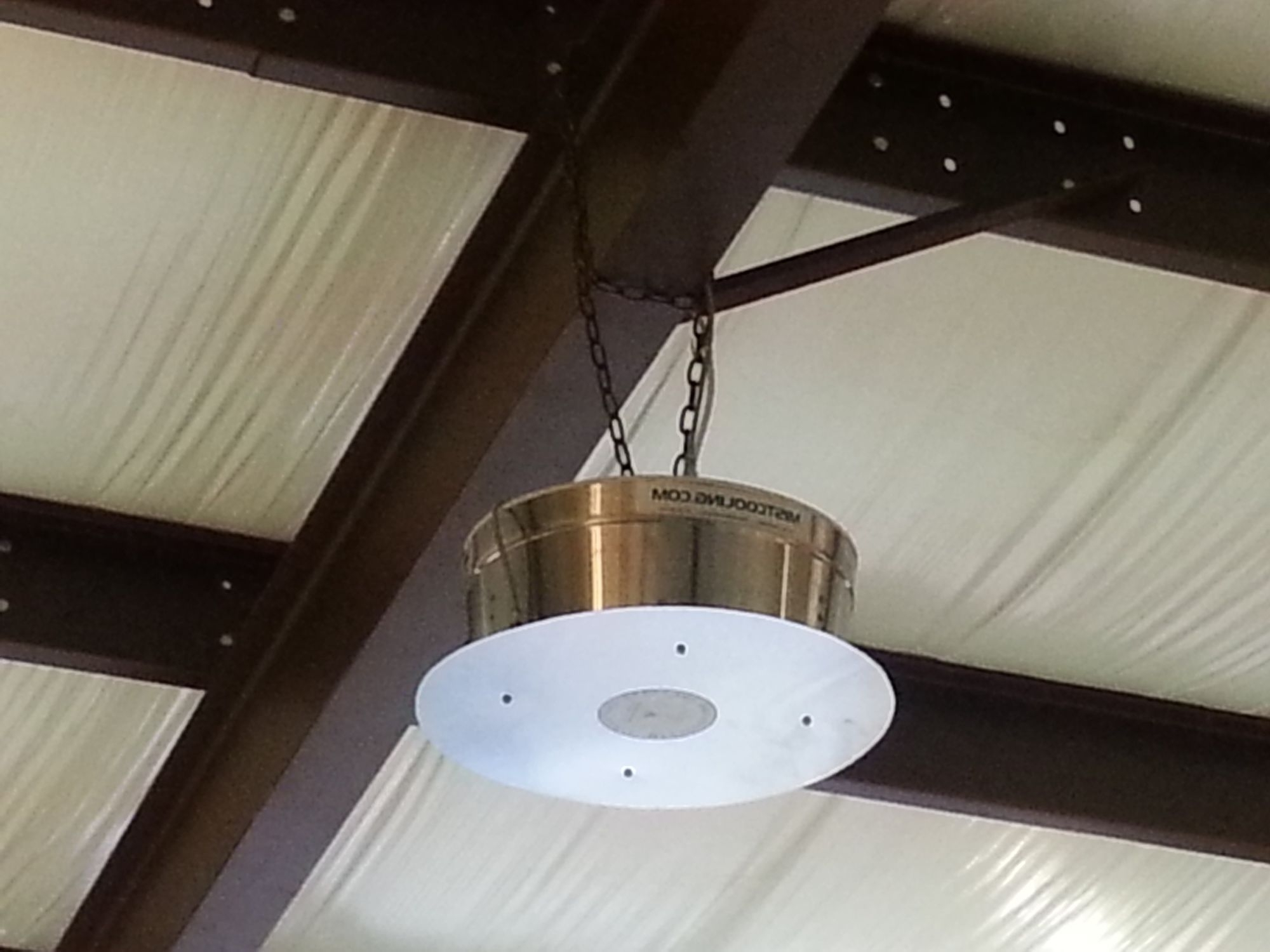 Most Up To Date Outdoor Ceiling Fans With Misters – Photos House Interior And Fan Inside Outdoor Ceiling Fans With Misters (View 3 of 20)