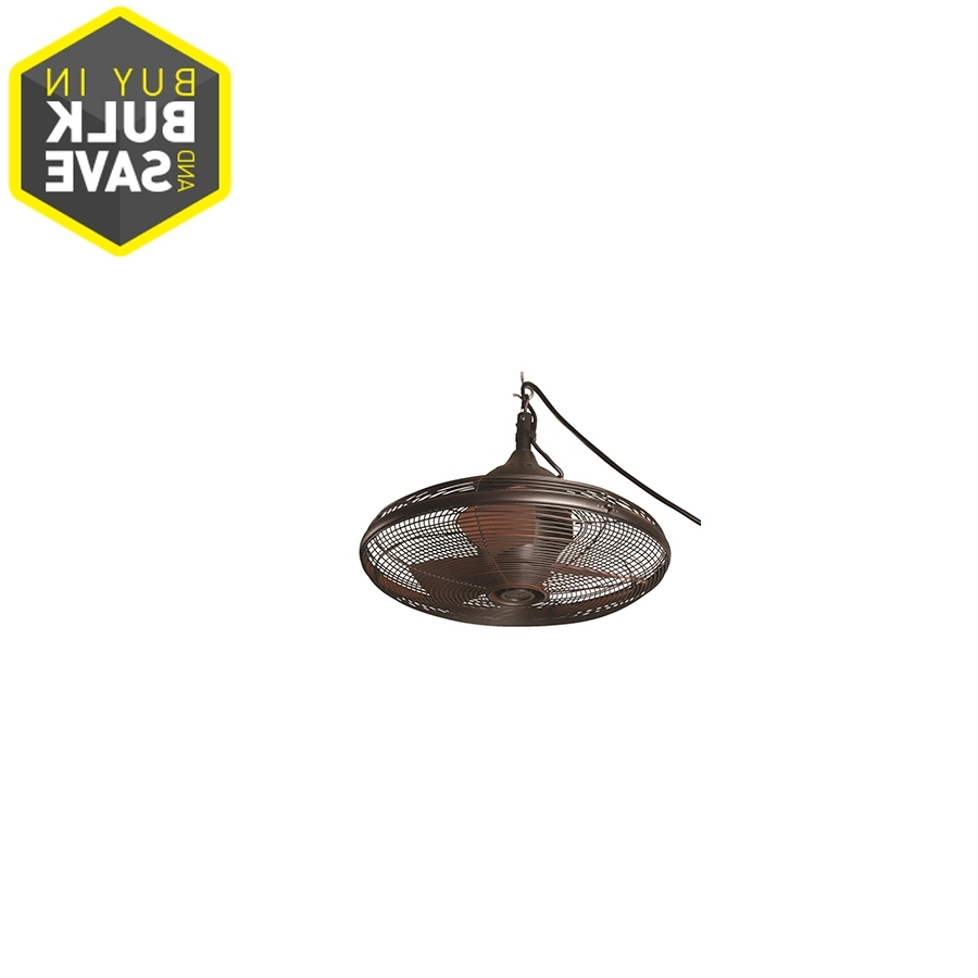 Most Up To Date Shop Lighting & Ceiling Fans At Lowes With Outdoor Ceiling Fans With Lantern (View 10 of 20)