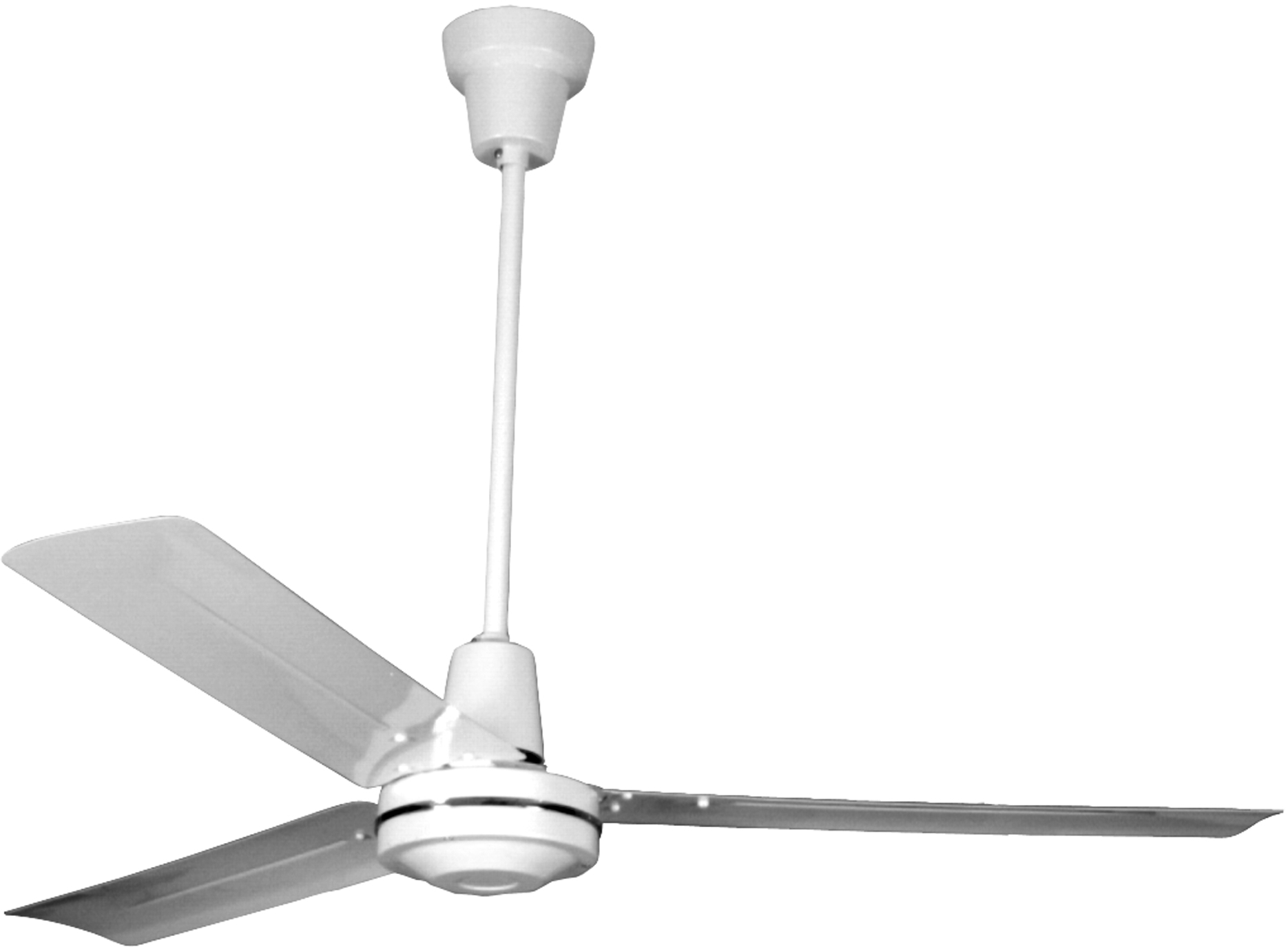 Newest Commercial Outdoor Ceiling Fans With Regard To Qmark Commercial Ceiling Fans (Gallery 1 of 20)